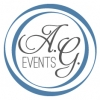 KVM Design Logo - Amazingly Graceful Events