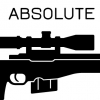 KVM Design Logo - Absolute Zero Sniper Series